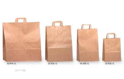 Bolsas reciclado